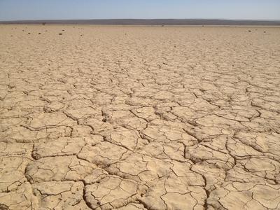 Äthiopien - Wasser