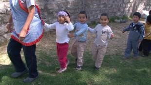Zukunft für Kinder in Arequipa