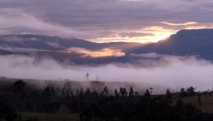 Gegen das Vergessen: Der Konflikt in Kolumbien
